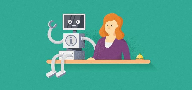 Inteligência Artificial - TOPdesk