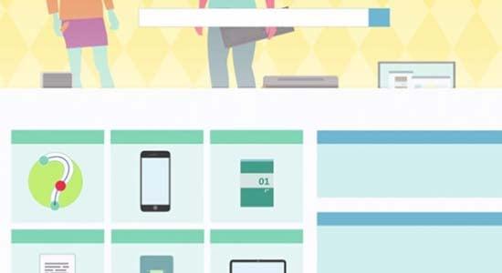 Gebruiksvriendelijke Self Service Portal