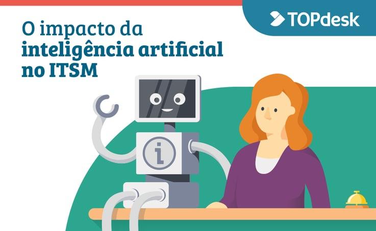 O impacto da inteligência artificial