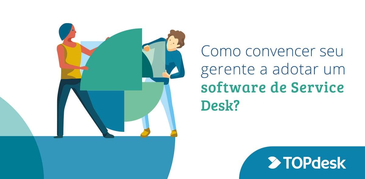 Software de Service Desk
