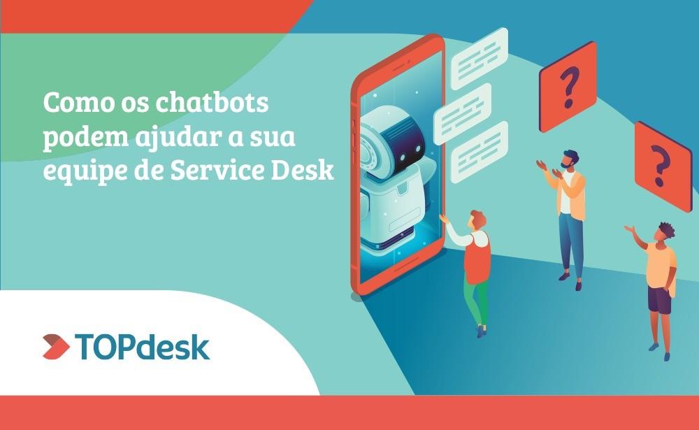 chatbot-service-desk