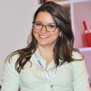 Ana Luiza Nascimento