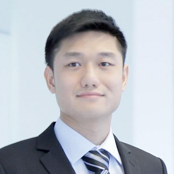 Yiu Fung Chow