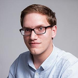 Picture of Luke van Velthoven