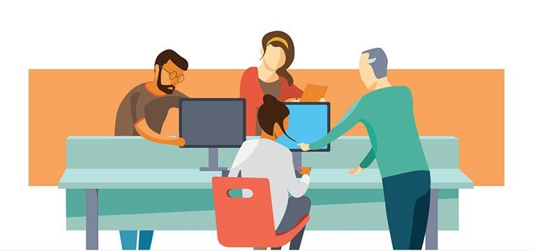 Wie ein Servicekatalog die Kundenzufriedenheit verbessert