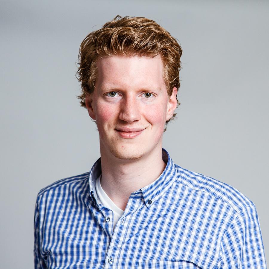 Alexander Kroese