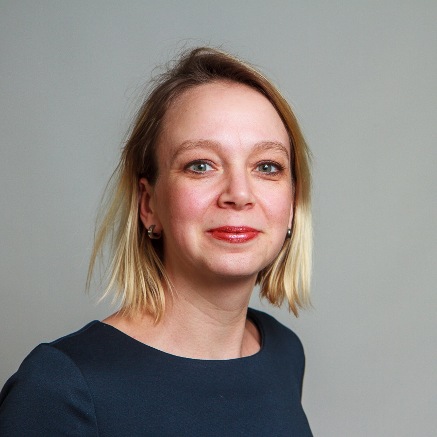 Anneke Westerman
