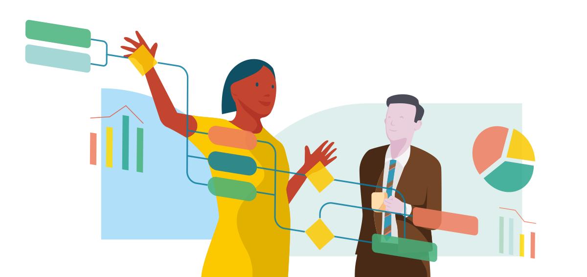 Ønsker du at skabe bedre kundeoplevelser i servicedesken? Læs mere her.
