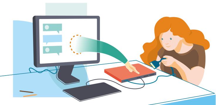 Ønsker du, at gøre dine kunder mere selvforsynende? Implementér AI i din servicedesk.