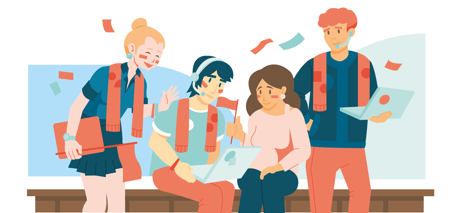 Ønsker du at få en god organisationskultur? Læs mere her.