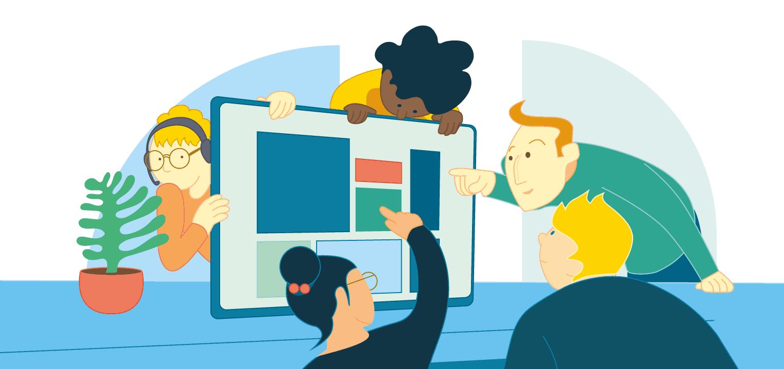 Har du styr på den digitale selvbetjening i din servicedesk?