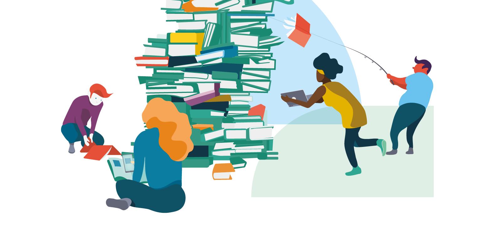 Knowledge Centered Service kan skabe værdi for din servicedesk - sådan kommer du i gang!