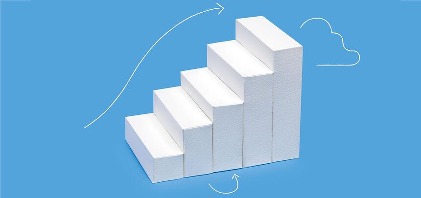Kender du din serviceafdelings modenhedsniveau? Bliv klogere med TOPdesks Maturity model lige her!