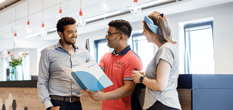 Hvordan vælger du de rigtige medarbejdere til din servicedesk?