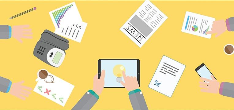 Vil du overvinde udfordringerne i servicedesken? Implementér knowledge management