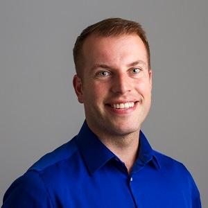 Picture of Ron van Haasteren