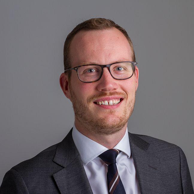 Martijn van Bovenkamp