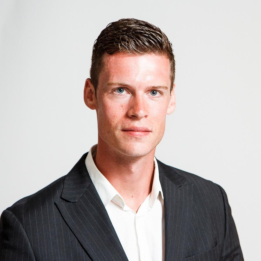 Tim Weerdenburg