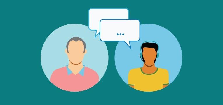 Echtes Feedback? Sprechen Sie mit wütenden Kunden!